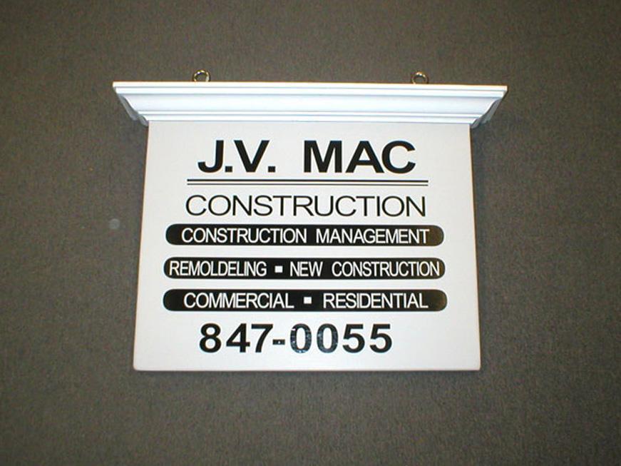 JV MAC