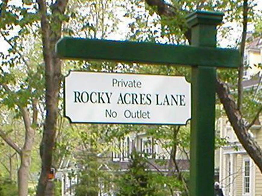 Rocky Acres